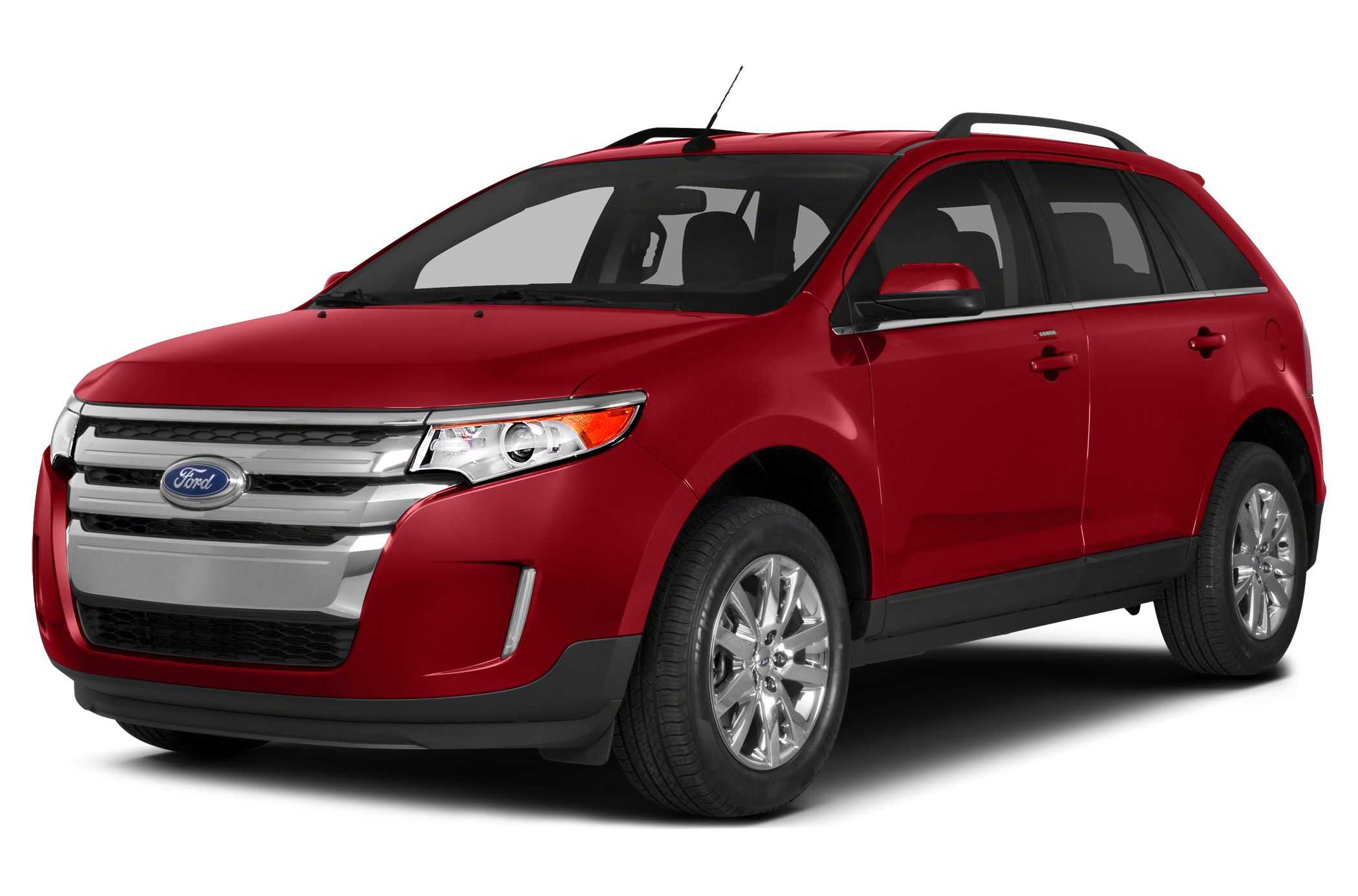 Used  Ford Edge D Suv Fwd Limited At Mike Burkart Ford Near Plymouth Wi