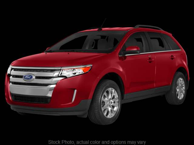 2014 Ford Edge 4d SUV FWD Limited at Kroll Auto Sales near Marion, IA