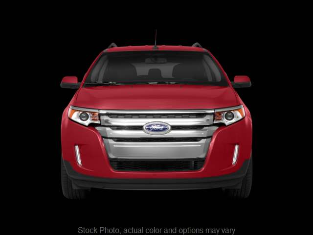 Used 2014  Ford Edge 4d SUV AWD SE at Maxx Loans USA near Saline, MI