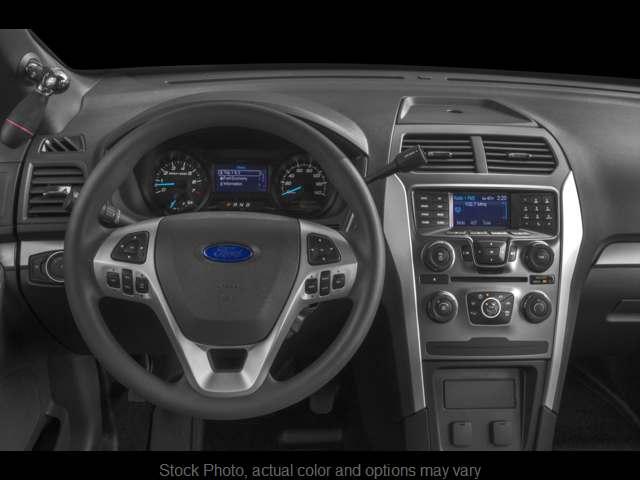 Used 2014  Ford Police Interceptor Utility 4d SUV AWD at Frank Leta Automotive Outlet near Bridgeton, MO