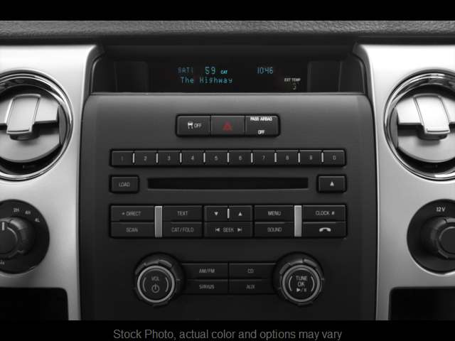 Used 2014  Ford F150 4WD Supercrew FX4 6 1/2 at City Wide Auto Credit near Toledo, OH