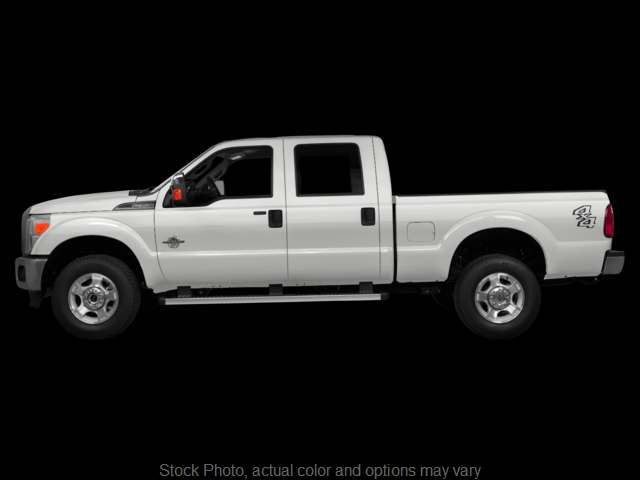 Used 2015  Ford F350 4WD Crew Cab Lariat SRW at Naples Auto Sales near Vernal, UT
