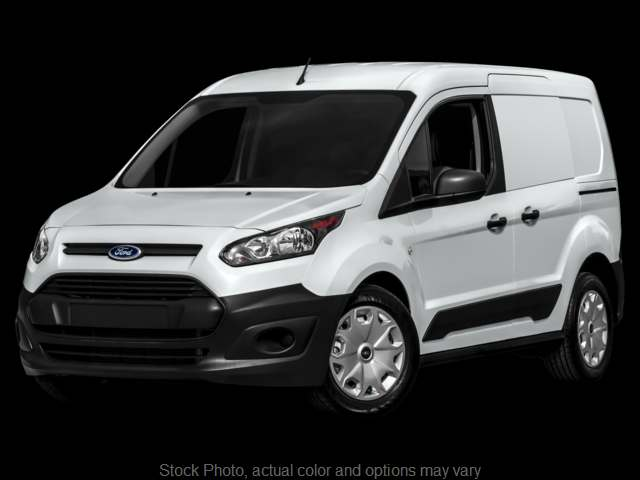 Used 2015  Ford Transit Connect Cargo Ext Van XLT at Express Auto near Kalamazoo, MI