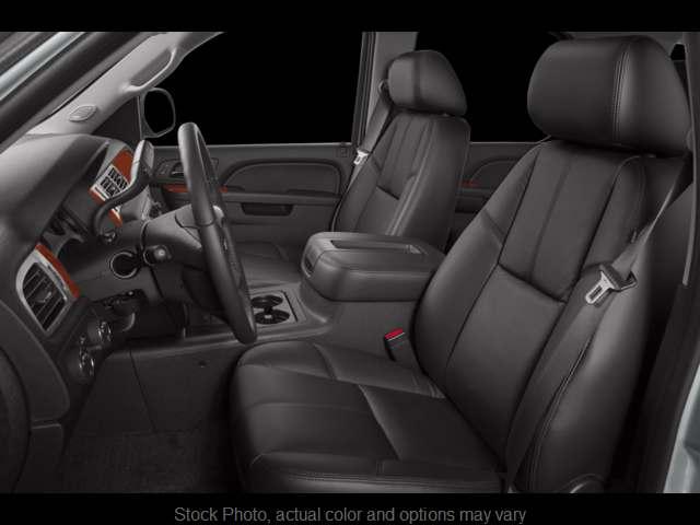 Used 2014  GMC Yukon 4d SUV RWD SLT at Nissan of Paris near Paris, TN