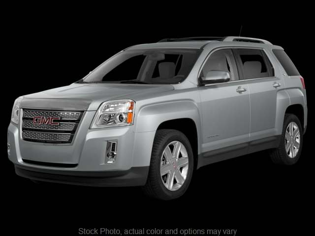 Used 2014  GMC Terrain 4d SUV FWD SLE1 at Sharpnack Auto Credit near Willard, OH