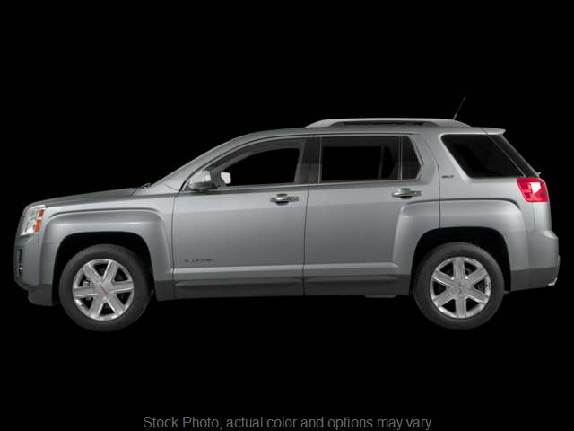 Used 2014  GMC Terrain 4d SUV AWD SLE1 at Harrisburg Car Credit near Mechanicsburg, PA