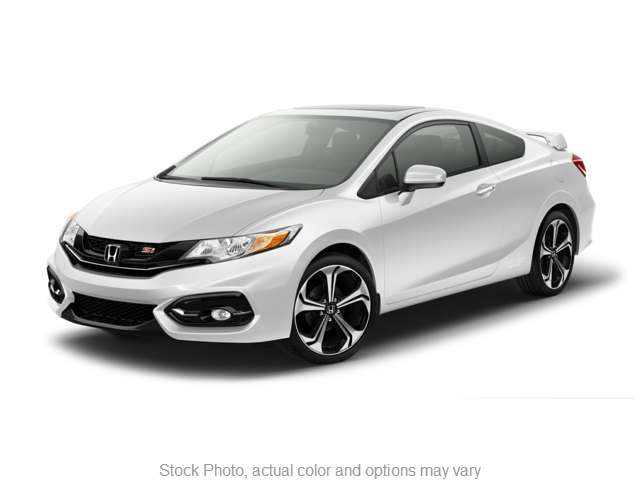 2014 Honda Civic Coupe 2d Si at CarCo Auto World near South Plainfield, NJ