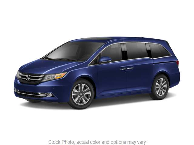 Used 2014 Honda Odyssey 4d Wagon Touring at Car For You LLC near Opa Locka, FL
