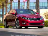 Used 2015  Kia Optima 4d Sedan LX at Oxendale Auto Center near Prescott Valley, AZ