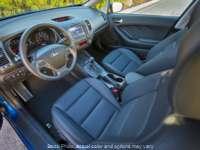 Used 2014  Kia Forte 4d Sedan LX Auto at Camacho Mitsubishi near Palmdale, CA