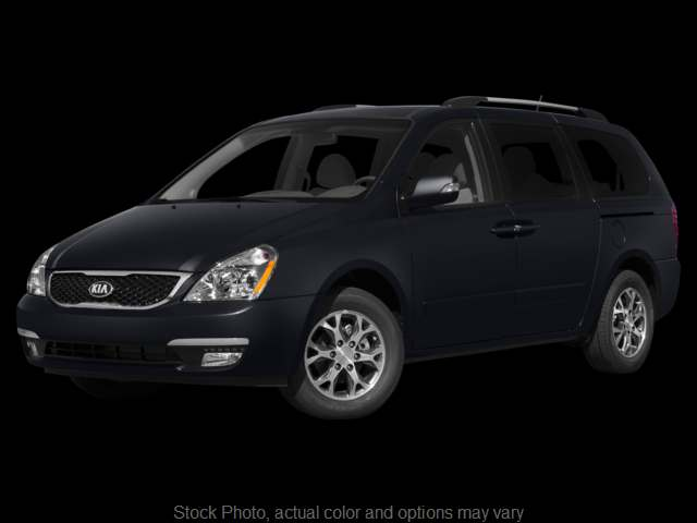 Used 2014  Kia Sedona 4d Wagon LX at The Gilstrap Family Dealerships near Easley, SC