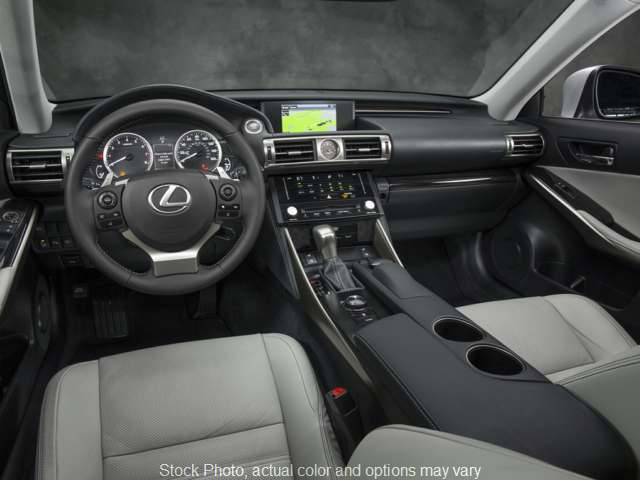 Used 2014  Lexus IS350 4d Sedan at Edd Kirby's Adventure near Dalton, GA