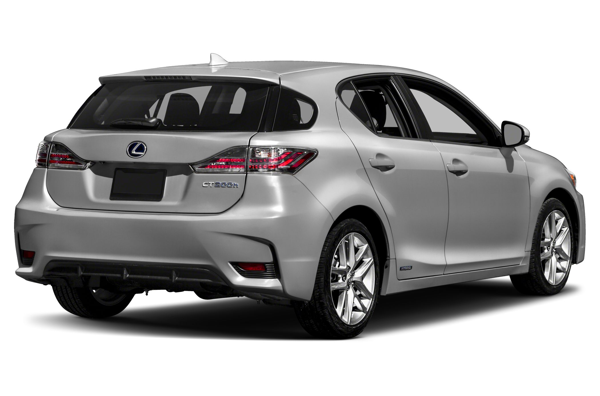 2017 Lexus CT 200h Base 4 Dr Hatchback at Lexus of Lakeridge