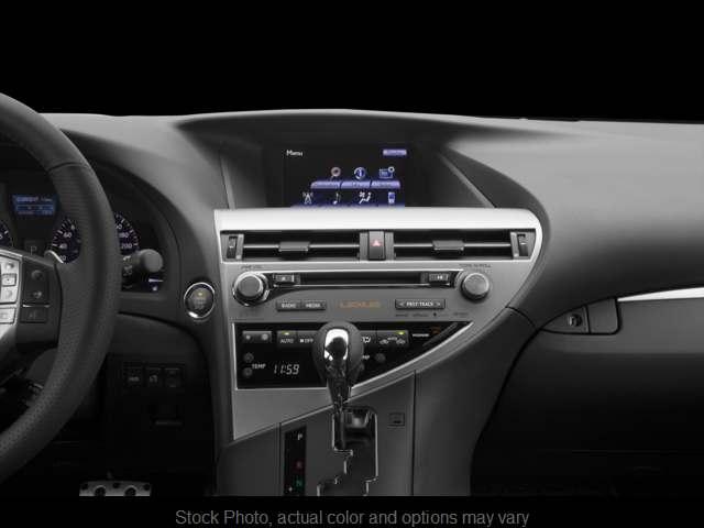 Used 2014  Lexus RX350 4d SUV AWD F-Sport at Frank Leta Automotive Outlet near Bridgeton, MO