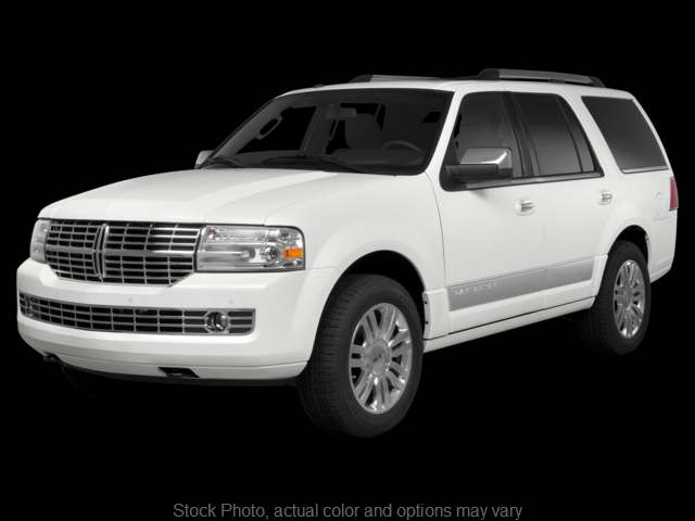 2014 Lincoln Navigator 4d SUV 4WD at The Gilstrap Family Dealerships near Easley, SC