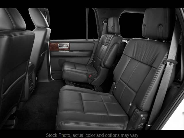 Used 2014  Lincoln Navigator 4d SUV 4WD at The Gilstrap Family Dealerships near Easley, SC