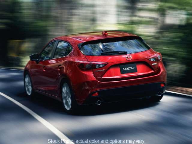2014 Mazda Mazda3 5d Hatchback i Touring Auto at Bobb Suzuki near Columbus, OH