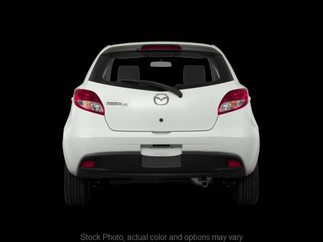 Used 2014  Mazda Mazda2 4d Hatchback Sport Auto at C&H Auto Sales near Troy, AL
