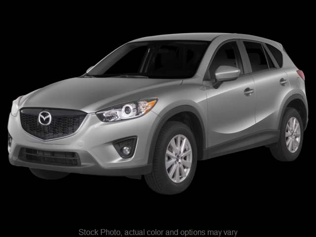 Used 2014  Mazda CX-5 4d SUV FWD Touring at Bill Fitts Auto Sales near Little Rock, AR
