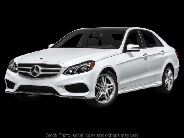 Used 2014 Mercedes-Benz E-Class 4d Sedan E350 Sport 4matic at One Stop Auto Sales near Macon, GA