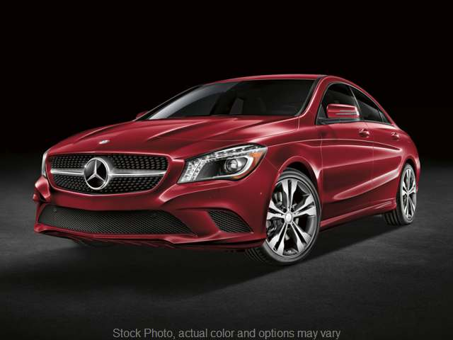 Used 2015 Mercedes-Benz CLA-Class 4d Coupe CLA250 at Auto Centers Poplar Bluff near Poplar Bluff, MO
