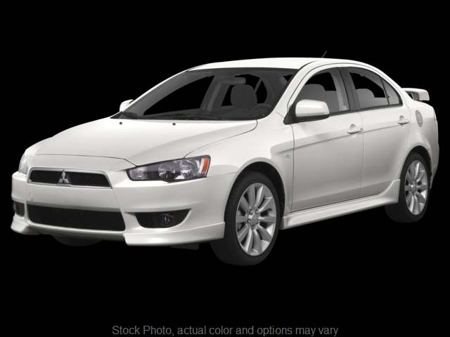 Used 2014  Mitsubishi Lancer 4d Sedan SE AWD at Good Wheels near Ellwood City, PA