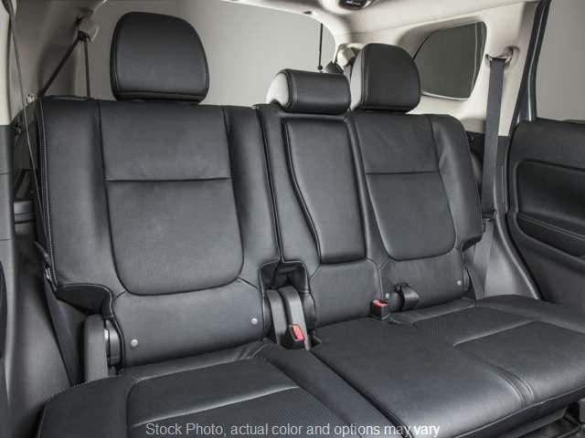 Used 2014  Mitsubishi Outlander 4d SUV FWD ES at Metro Auto Sales near Philadelphia, PA