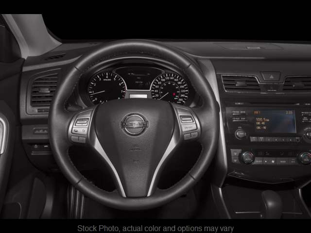 Used 2014  Nissan Altima 4d Sedan SL 2.5L at The Gilstrap Family Dealerships near Easley, SC
