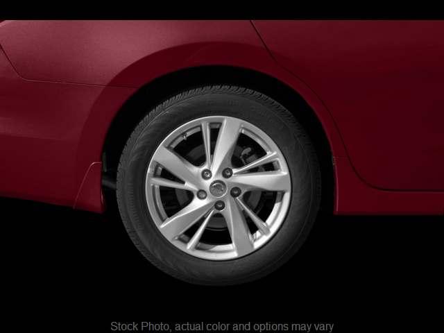 Used 2014  Nissan Altima 4d Sedan SL 2.5L at Bill Fitts Auto Sales near Little Rock, AR