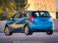 Used 2015  Nissan Versa Note 4d Hatchback S at Action Auto Group near Oxford, MS
