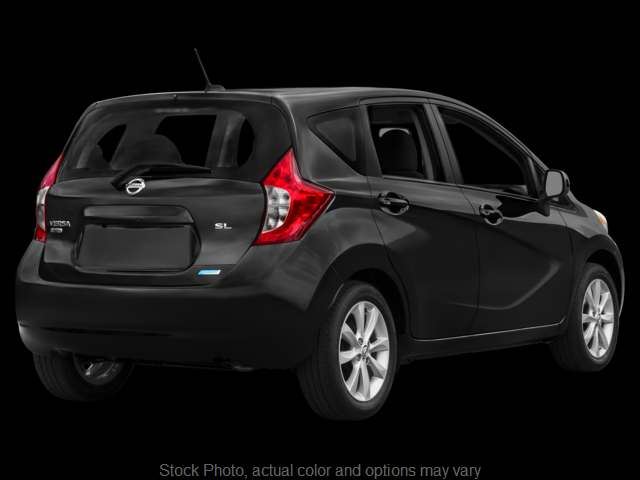 Used 2015  Nissan Versa Note 4d Hatchback SL at The Gilstrap Family Dealerships near Easley, SC