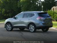 Used 2016  Nissan Rogue 4d SUV FWD SV at R & R Sales, Inc. near Chico, CA