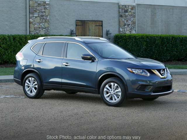 Used 2016  Nissan Rogue 4d SUV AWD SV at 224 Auto Sales near Lancaster, PA