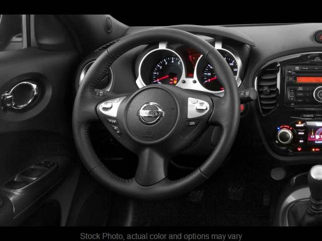 Used 2014  Nissan Juke 4d SUV FWD SL at Edd Kirby's Adventure near Dalton, GA