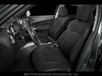 Used 2014  Nissan Juke 4d SUV AWD SV at Bobb Suzuki near Columbus, OH