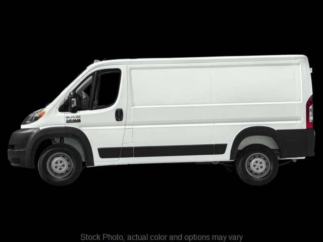 New 2018  Ram ProMaster Cargo Van 1500 Van 136