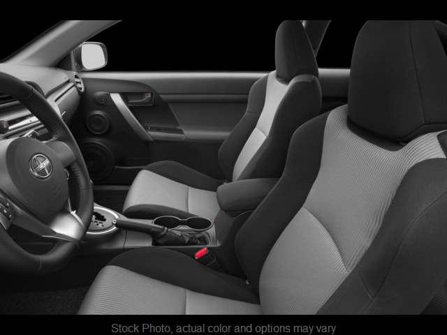 Used 2016  Scion tC 2d Coupe Auto at Estle Auto Mart near Hamler, OH