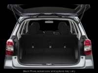 Used 2015  Subaru Forester 4d SUV i Premium CVT at Bobb Suzuki near Columbus, OH