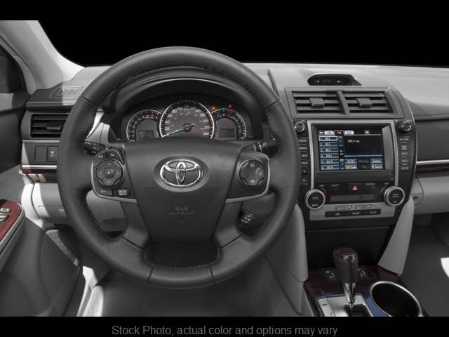 Used 2014  Toyota Camry 4d Sedan L at Premier Car & Truck near St. George, UT