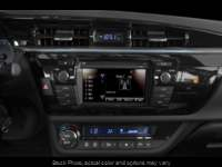 Used 2014  Toyota Corolla 4d Sedan S Plus CVT at VA Cars of Tri-Cities near Hopewell, VA