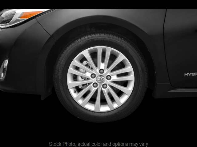 Used 2015  Toyota Avalon Hybrid 4d Sedan XLE Touring at Bobb Suzuki near Columbus, OH