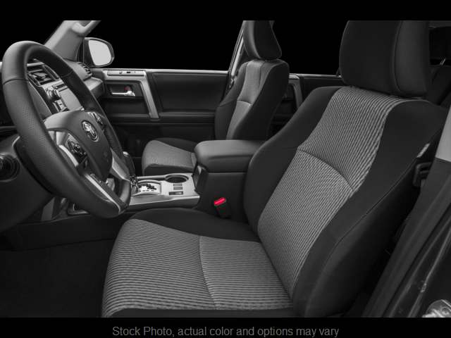 Used 2016  Toyota 4Runner 4d SUV 4WD SR5 Premium at City Wide Auto Credit near Toledo, OH