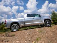 Used 2016  Toyota Tundra 4WD Double Cab SR5 Longbed 5.7L FFV at The Gilstrap Family Dealerships near Easley, SC