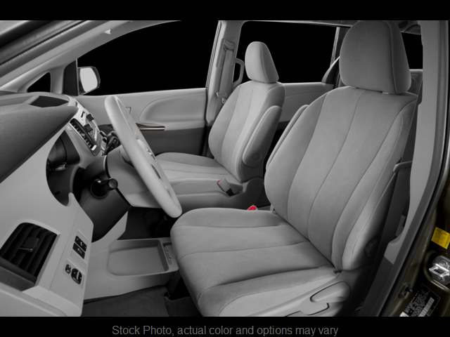 Used 2014  Toyota Sienna 4d Wagon LE AWD at Edd Kirby's Adventure near Dalton, GA