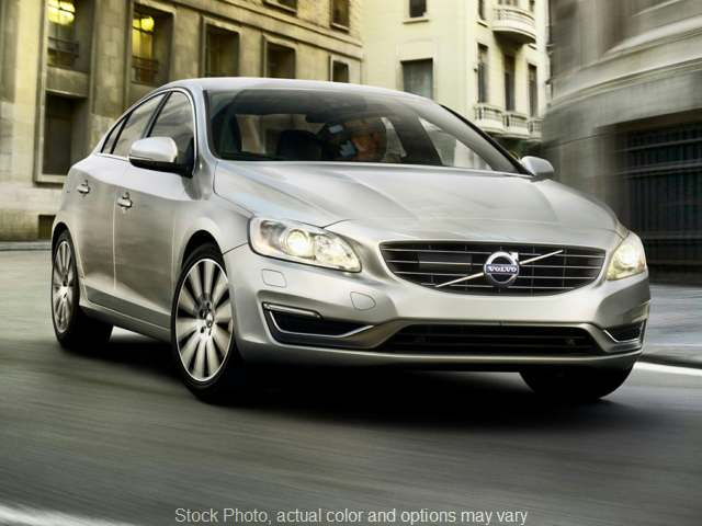 Used 2015  Volvo S60 4d Sedan FWD (2015.5) T5 Premier at Texas Certified Motors near Odesa, TX