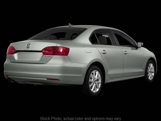 Used 2014  Volkswagen Jetta TDI 4d Sedan Premium w/Navigation Auto at Frank Leta Automotive Outlet near Bridgeton, MO