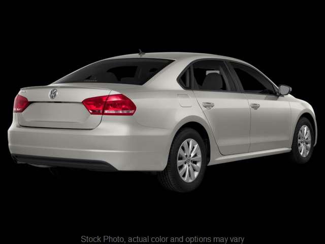 Used 2014  Volkswagen Passat TDI 4d Sedan SEL Premium at Frank Leta Automotive Outlet near Bridgeton, MO