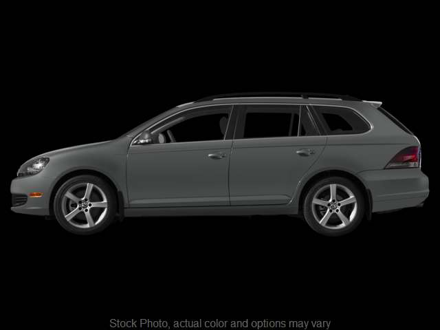 Used 2014  Volkswagen Jetta SportWagen TDI 4d Wagon Sunroof Auto at Frank Leta Automotive Outlet near Bridgeton, MO