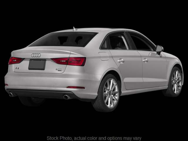 Used 2015  Audi A3 4d Sedan 1.8T Premium+ at Edd Kirby's Adventure near Dalton, GA