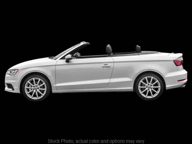 Used 2015  Audi A3 2d Convertible 1.8T Premium+ at Edd Kirby's Adventure Mitsubishi near Chattanooga, TN